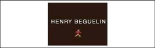 HENRY BEGUELIN (エンリーベグリン)