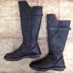 trippen(トリッペン) Crusader ブーツ / 買取8500円