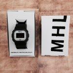 MHL. × G-SHOCK / DW5600VT / 買取9000円