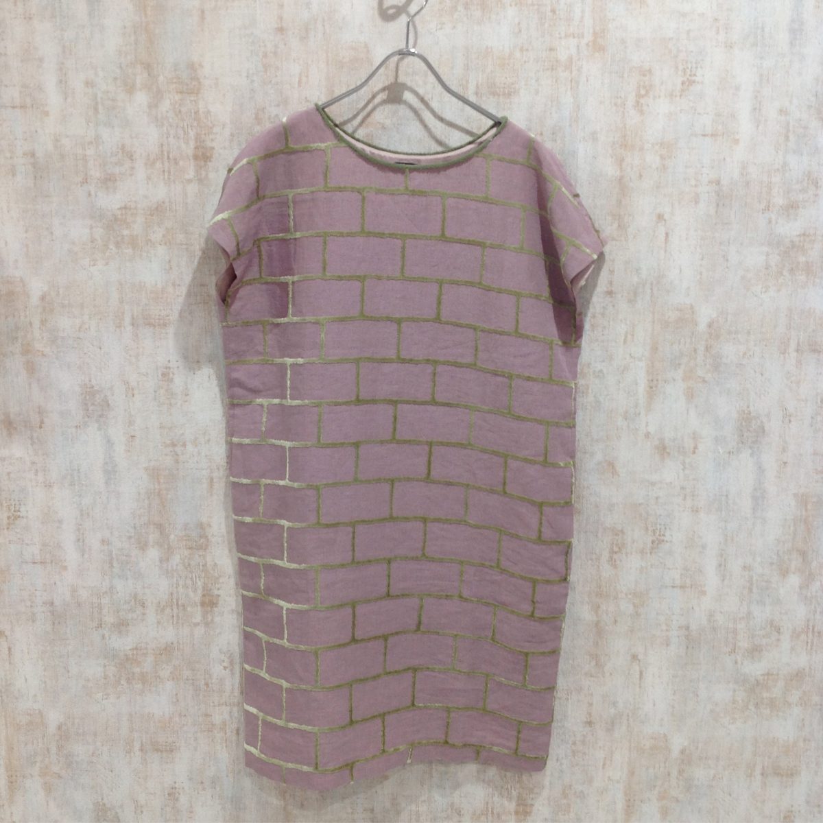 mina perhonen brick ミナペルホネン