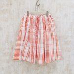 R&D.M.Co-(オールドマンズテーラー) オーガンジーバルーンスカート / 買取7200円