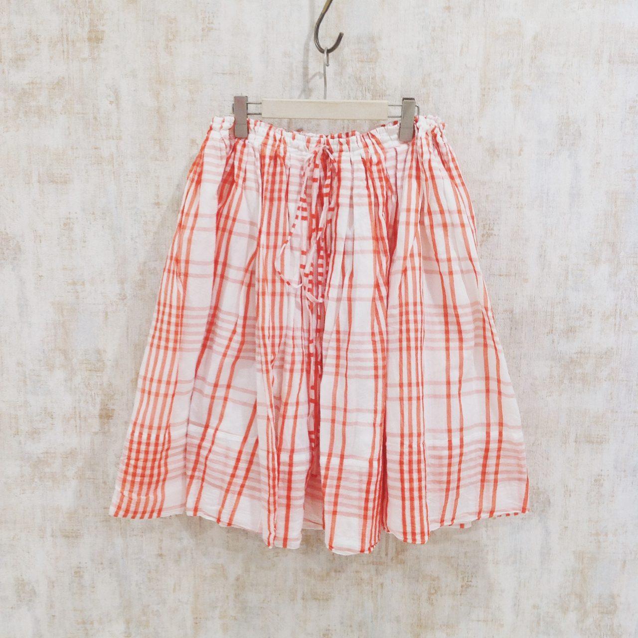 オールドマンズテーラーのふんわりとしたバルーンスカート