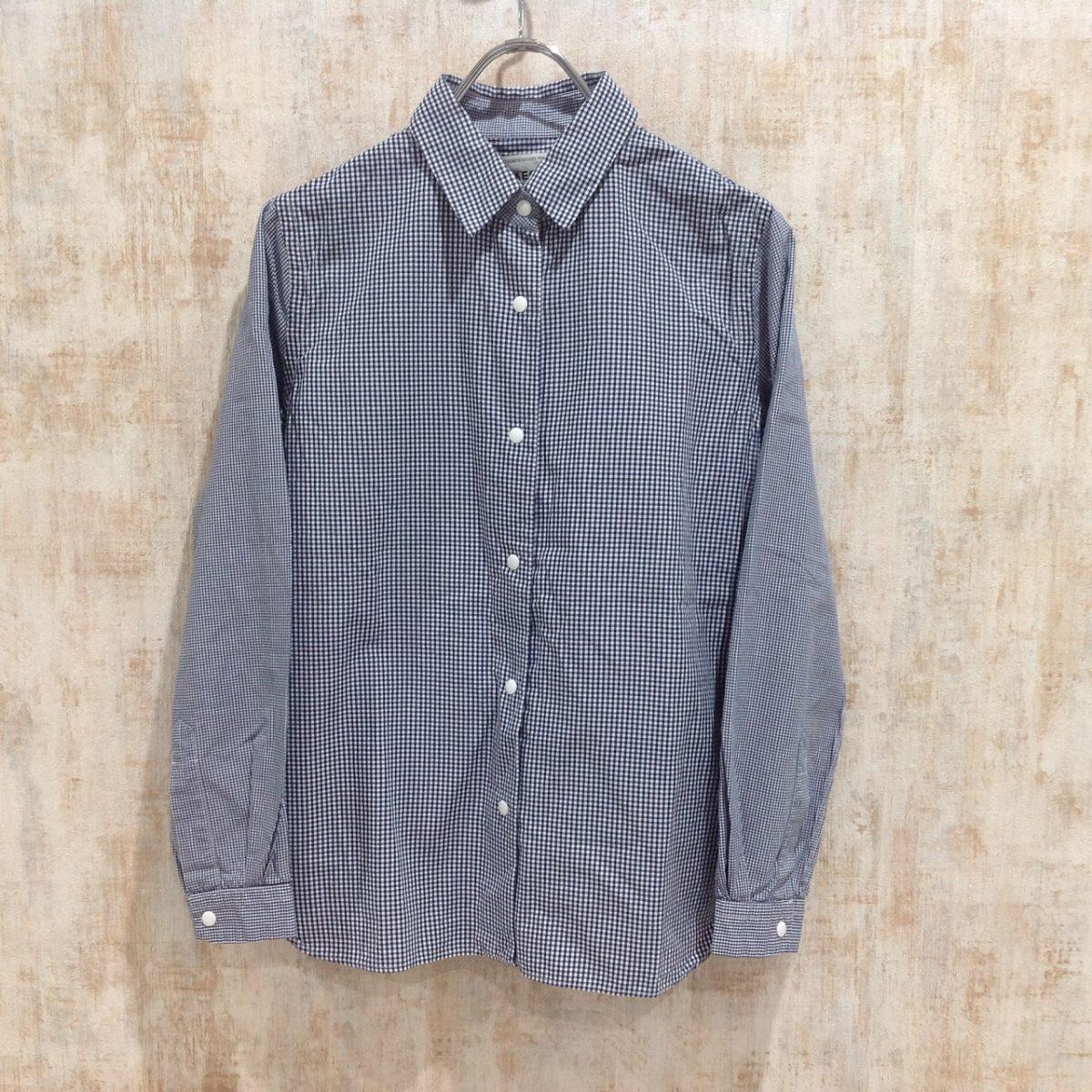 YAECAの人気アイテムであるコンフォートシャツ