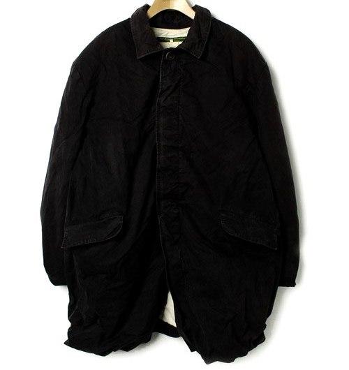 ポールハーデンのマックコート