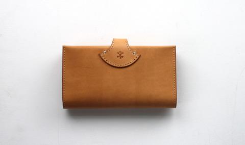 アーツ&サイエンスの綺麗な状態の財布