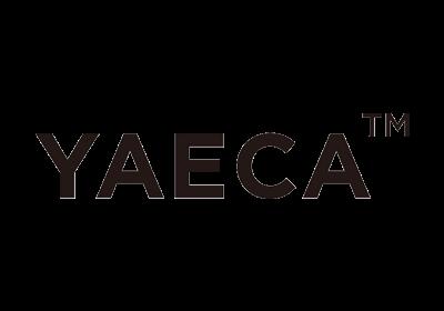 YAECAのブランドロゴ