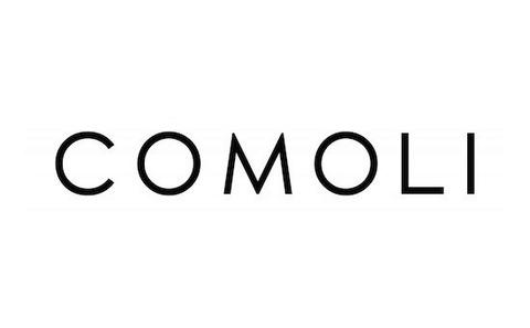 COMOLIのブランドロゴマーク