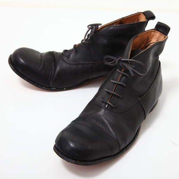 ph3 Oxford Bootsの画像