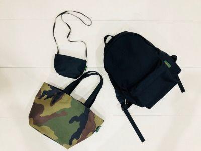 エルベシャプリエのいろいろな種類のバッグ
