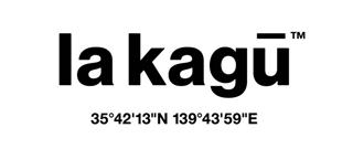 la kaguのロゴ