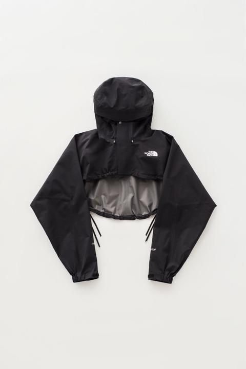 ハイク×ザ ノースフェイスのジャケット