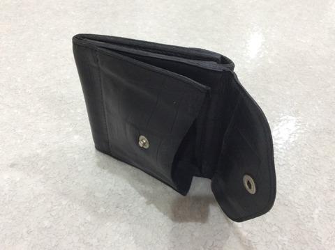 イルビゾンテの財布