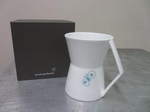 ミナペルホネンのkuマグカップ