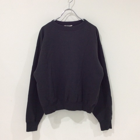 オーラリーのSUPER SOFT SWEAT