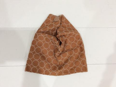 ミナペルホネンのクラウンバッグ