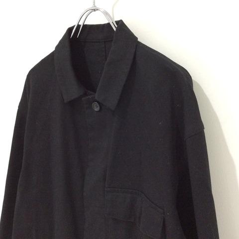ゴーシュのコート