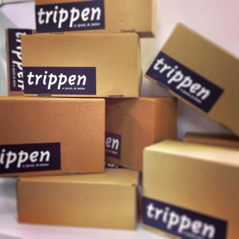 トリッペンの箱