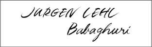 jurgen lehlのロゴ