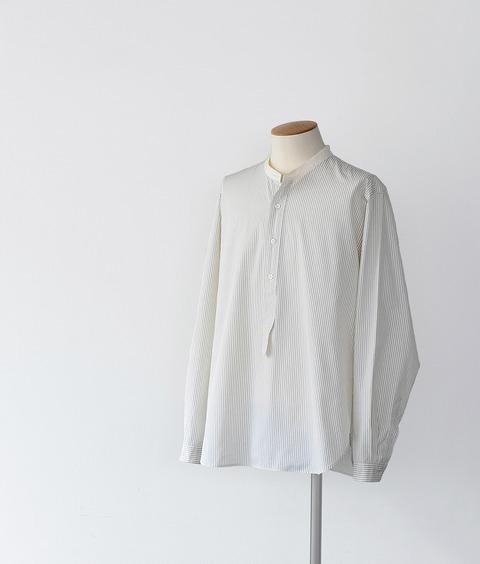 MARGARET HOWELLのシャツ